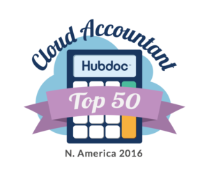 Hubdoc ScanSnap TOP 50 Books LA